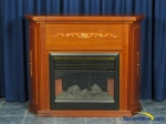 DymonMine Electric Fire Place