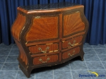 DymonMine-Antique Star Burst Dresser