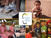 May is soles4souls month in Ottawa via Dymon Storage