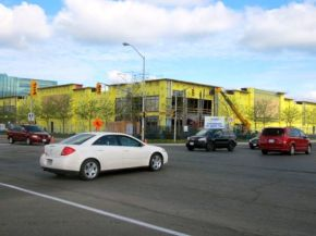 Coventry Road Ottawa Business and Personal Storage Space