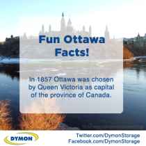 Fun Ottawa Facts