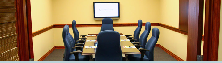 meeting room rental ottawa
