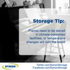 Storage space in Ottawa